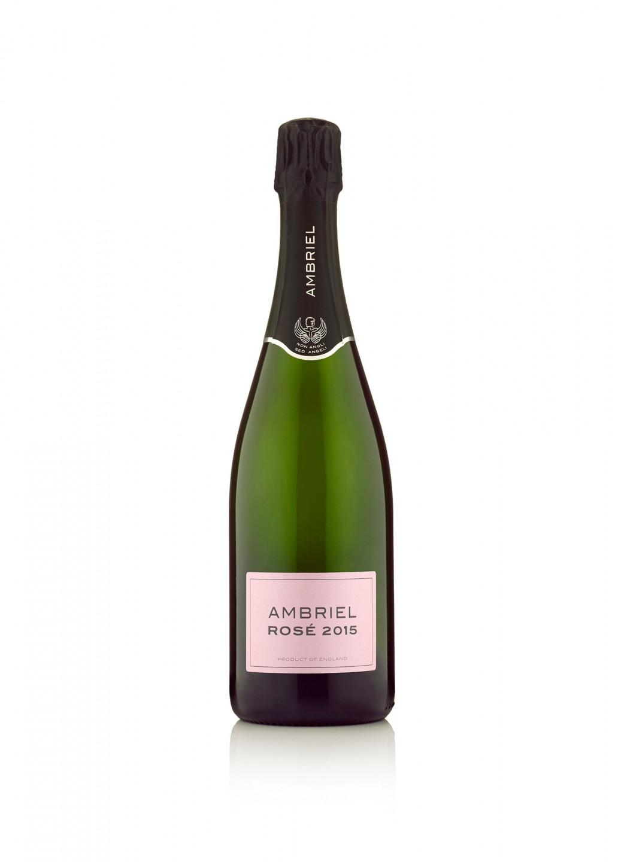 Ambriel English Rosé 2015