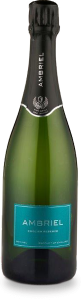 Ambriel English Reserve Sparkling Wine bottle